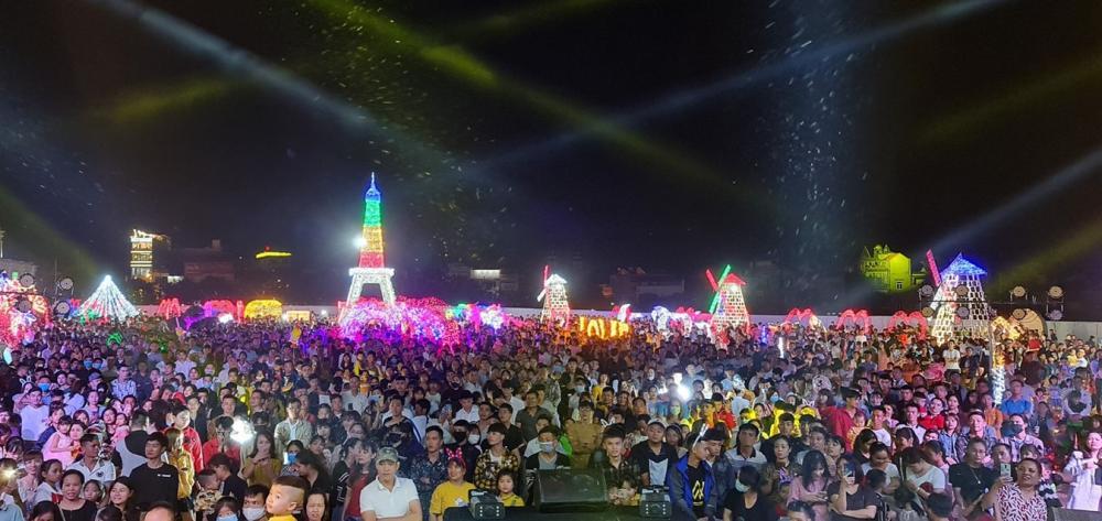 lễ hội âm nhạc countdown 2021